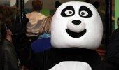 Открытие центра Panda House