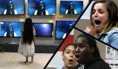VIDEO: Hirmujudinad! Telekast välja roomav Samara ehmatab poekliendid poolsurnuks
