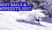 VIDEO | 2017 aasta parimad kaamera ette jäänud ebaõnnestumised