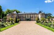 Koduselt armas Malmaisoni loss asub Pariisi külje all.