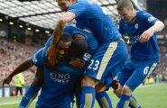 LAHE VIDEO: Eestlane tegi kokkuvõtte Leicesteri imelisest hooajast