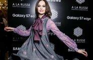 Ирина Безрукова удивила новым образом