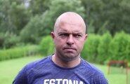 VIDEO: Jaan Kirsipuu: meil võib olümpialt tulla väga hea tulemus