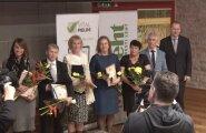 TÄISPIKKUSES: Aasta põllumehe konverents 2016