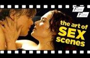 VIDEO: Vaata, kuidas tehakse Hollywoodis seksistseene