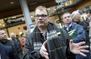 Miljonärist Soome peaministril on soomlastele eduretsept