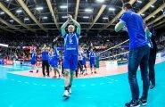 Kapten Kert Toobal loodab, et Eesti mäng Venemaaga toob saali rahvast täis.