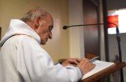 Preester Jacques Hamel