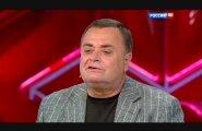 Отец Жанны Фриске: Дима, я с тобой мириться не хочу