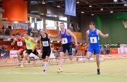 FOTOD: Rahvusvahelist Tallinna mitmevõistlust juhib Kazmirek, eestlaste vahel käib pingeline heitlus