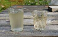 Salajõe küla puhta vee probleem