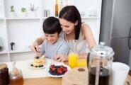 28 rõõmsat ja julgustavat lauset, mida sa peaksid oma lapsele iga päev ütlema!