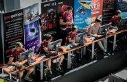 TTÜ e-Sport arendab Eesti espordi maastikku