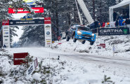 VIDEO: Norralane püstitas M-Spordi R5 masinaga Rootsi ralli hüpperekordi!