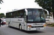 Hansabuss ostis suure tüki Läti bussifirmast