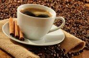 Kas kohvi joomine on tervisele kahjulik või hoopis kasulik?
