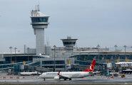 Atatürki lennujaam