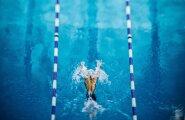 Eesti ujumisel ei lähe hästi, liigutakse põhja poole. Taasiseseisvunud Eestis on esimest korda olukord, kus ükski ujuja pole suutnud täita olümpiamängude A-normi.