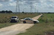 Texases süttis põlema ja kukkus alla kuumaõhupall 16 inimesega, võimude sõnul hukkusid kõik pardalolijad