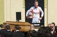 Bianchi vanemad palkasid advokaadi, kohtusse võidakse kaevata FIA ja Ecclestone