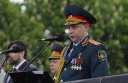 Ukraina luure: Venemaa esindajad käisid Donetski juhtidele viletsate tulemuste eest peapesu tegemas