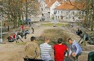 Tartu kavandab Pirogovi piknikualal kellajalisi piiranguid
