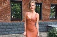 ФОТО: Глюк'оZа продемонстрировала идеальную форму груди