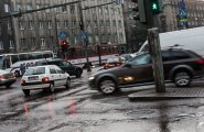 Ummikud Tallinna kesklinnas