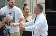 Rihanna ilma meigita