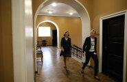 Lugeja Kaljulaiust: kui üks naine on olnud Elektrijaama direktor, mis on põhiliselt meeste pärusmaa, pole kahtlustki tema teadmistes