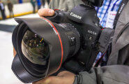 Arvamus: Canoni uhkeim profikaamera EOS-1D X Mark II toob 100% võimsust ja 0% innovatsiooni
