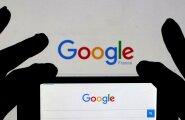 Interneti valitsejad. Kes võiks Google'i troonilt tõugata?