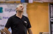 BC Tartu Ülikool vs BC Kalev Cramo 12.10.16