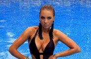 ФОТО: Полина Диброва снялась в откровенной фотосессии