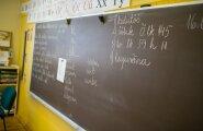 Õpilane ergutab eakaaslasi: ärge andke kooli suhtes alla, läheb lihtsamaks!