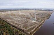 Eesti Energia tuulepark