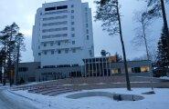 Kohus kuulutas välja populaarse spaahotelli omanikfirma pankroti