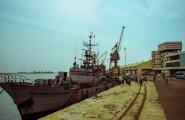India pole laevakaitsjate lepinguks valmis
