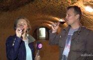 TV3 VIDEO: Ungari kuulsaim eestlane õpetab kohalikele veinitegemist