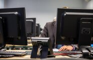 2014. aasta novembris toimus Tartus NATO küberkaitseõppus.