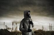 INTERAKTIIVNE GRAAFIK: Millised on 15 kõige raskemat tuumaõnnetust maailma ajaloos?