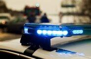 Politsei asus Tartu laamendajat püüdma