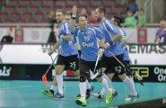 16:4! Сборная Эстонии разгромила на чемпионате мира Канаду