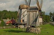 Saaremaa tuulik