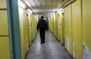 Eluaegne vang Oleg Pjatnitski ei pääse ennetähtaegselt vanglast