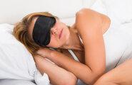 Uni ei taha kuidagi tulla? Toidud, mis aitavad sul paremini magada
