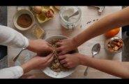 Kahvliahvi kokakool — Tatrapiparkoogid glasuuriga