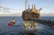 Statoil üllatas turge üle aastate kahjumiga
