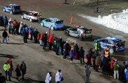 WRC-piloodid tahtsid Rootsi rallit boikoteerida, kuid Paddon hüppas alt ära