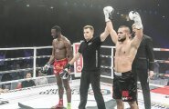 Nr 1 Fight Show 26.11.2016
